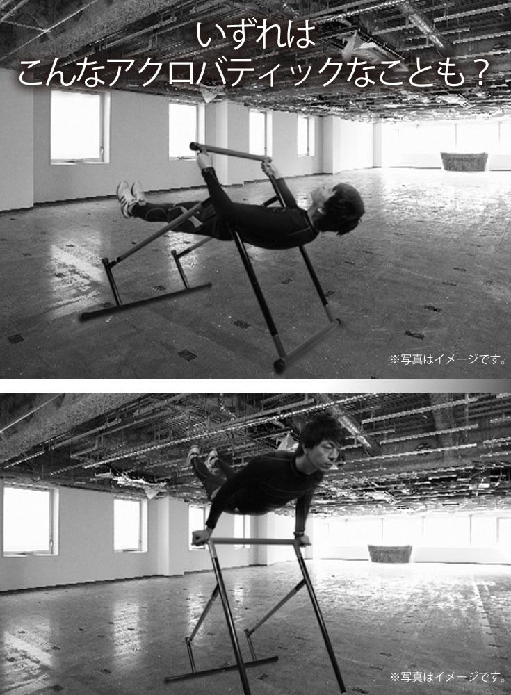 鉄棒 チンニング アイアンバーマスタープロ 斜め懸垂 ぶら下がり健康器具 トレーニング