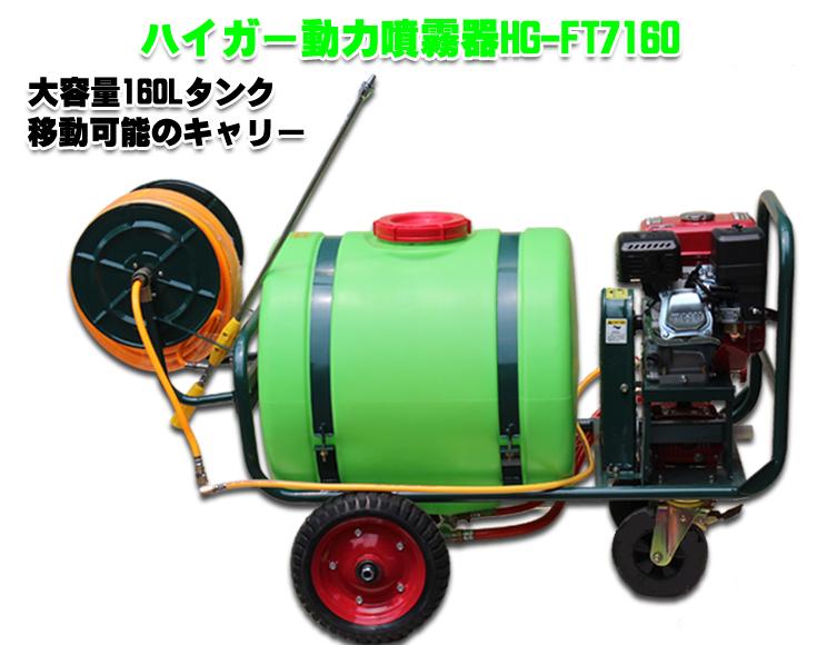 HG-FT160