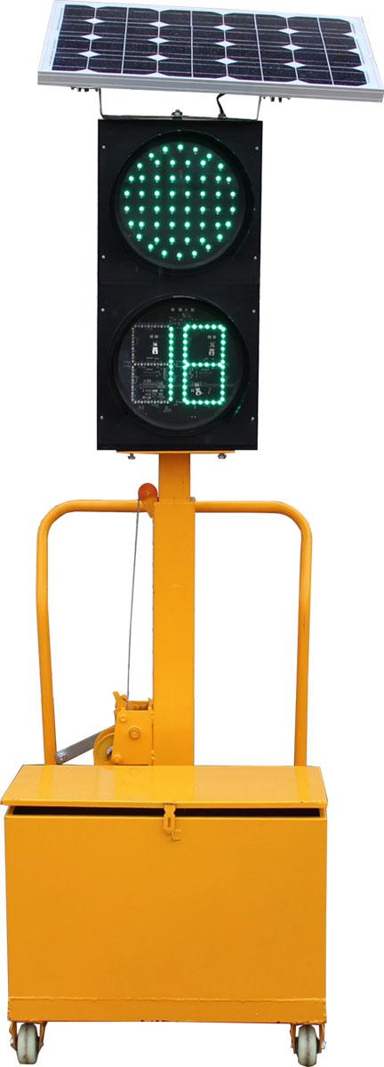 6502进站信号机点灯电路图